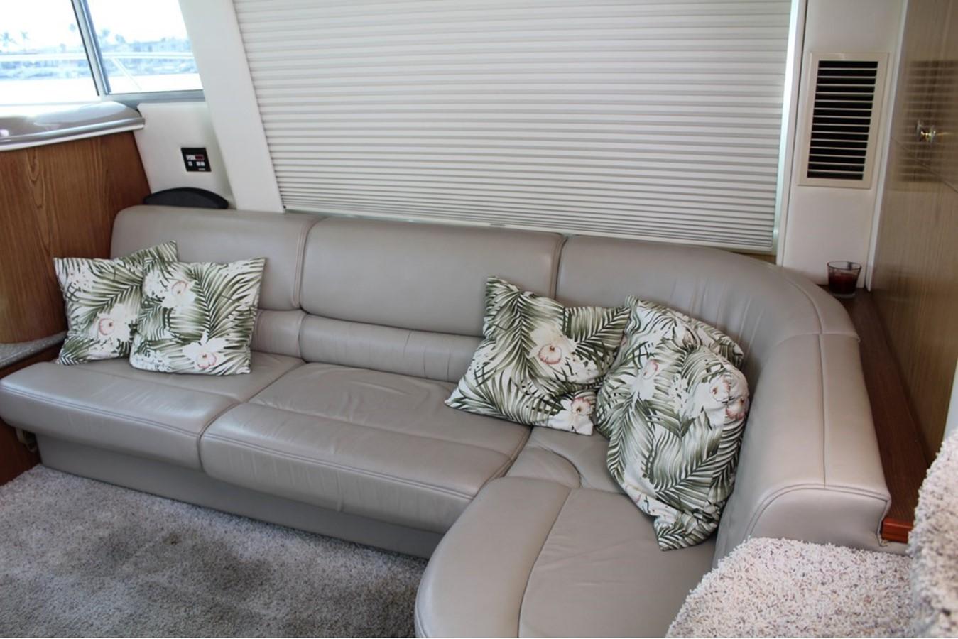 Salon 1998 MAXUM 4100 SCA Motor Yacht 2491286