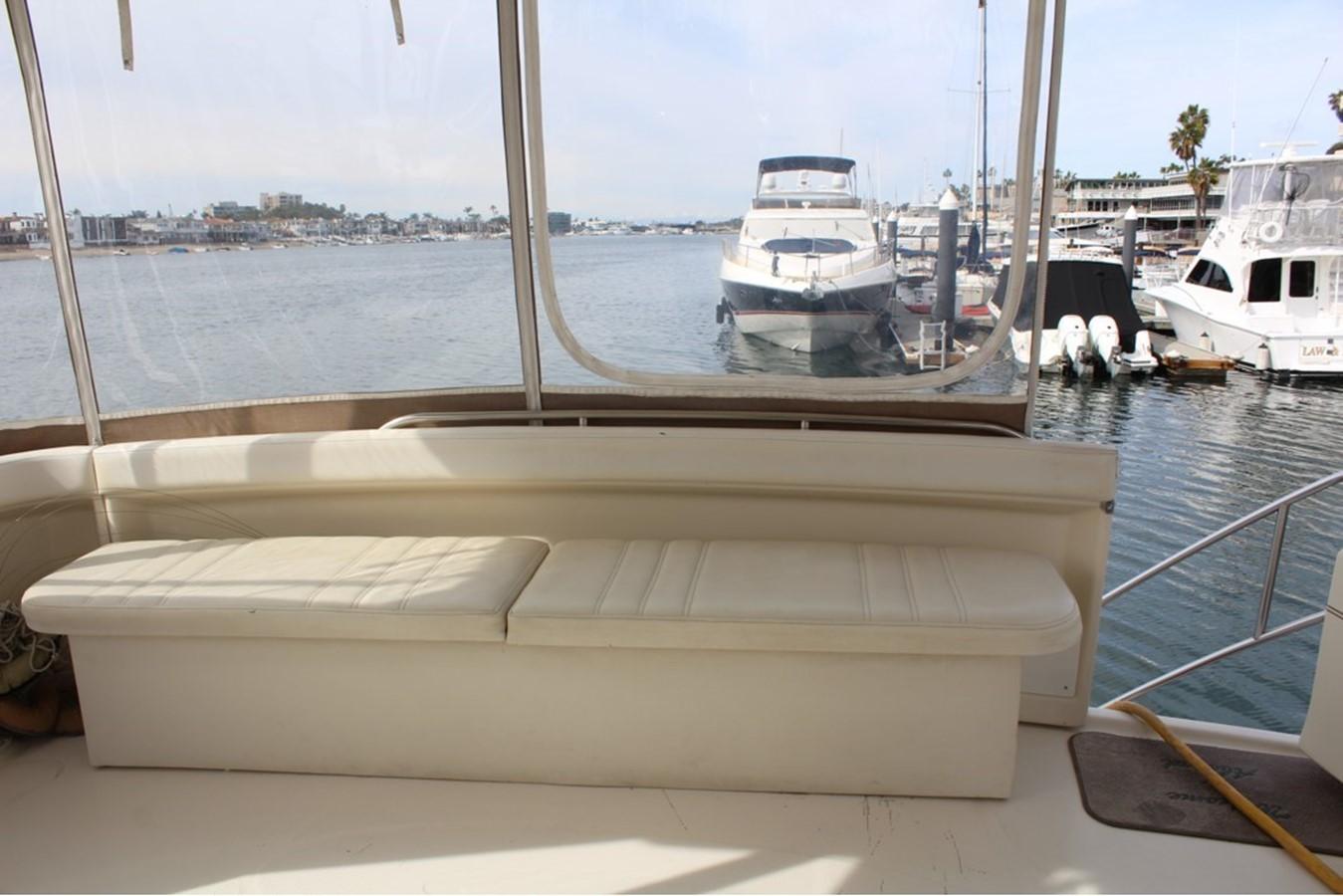Sundeck 1998 MAXUM 4100 SCA Motor Yacht 2491292