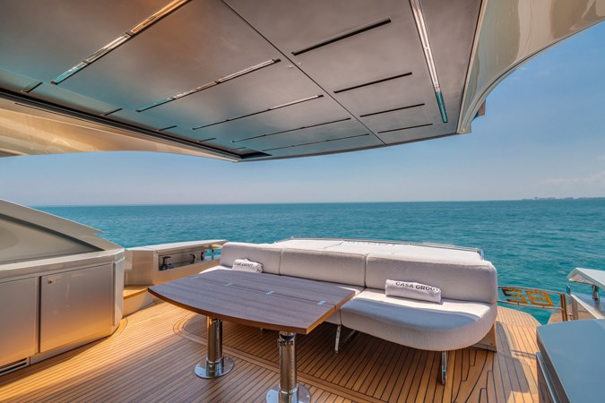 82 Pershing Groot_Exteriors and Details_15-SMALL 2015 PERSHING  High Performance 2492041