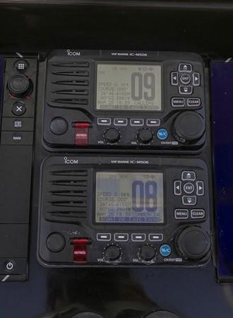 2016 Sea Vee 390z Center Console 2498845