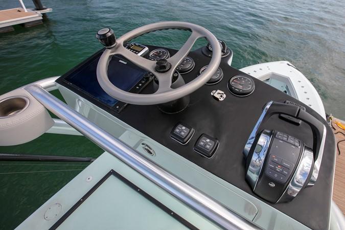 2016 Sea Vee 390z Center Console 2498862