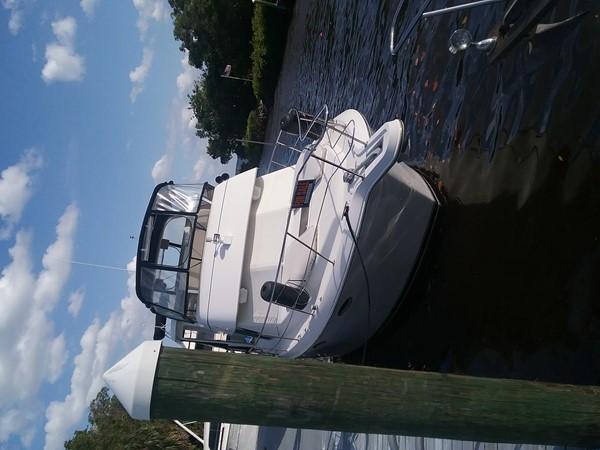 1997 CARVER Carver 355 aft cabin Motor Yacht 2492276