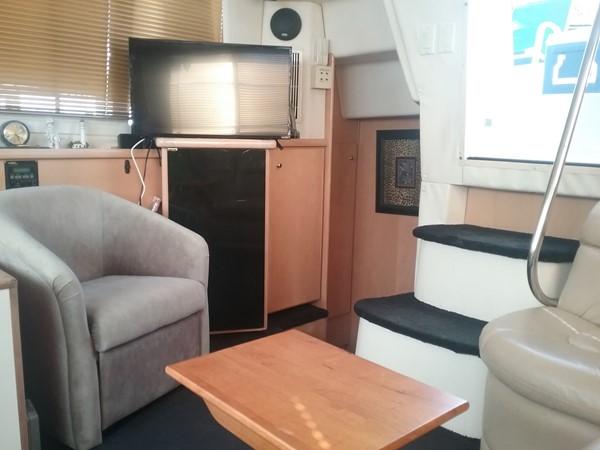 1997 CARVER Carver 355 aft cabin Motor Yacht 2492282