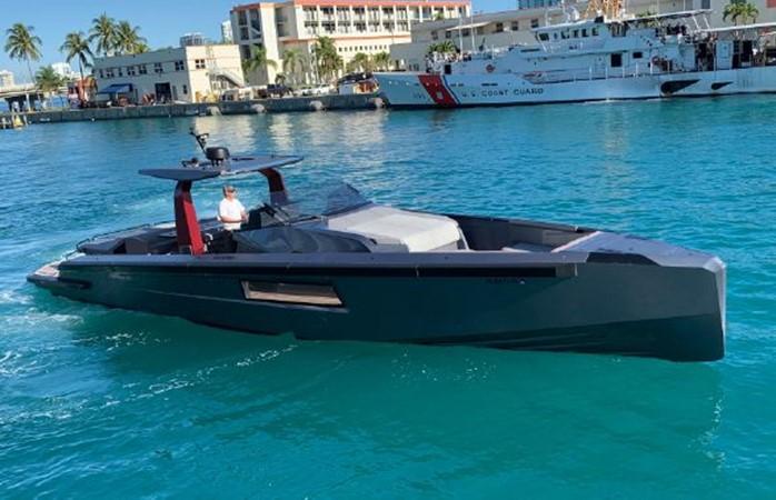 2018 MAORI  Cruiser 2492356