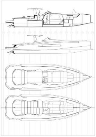 2018 MAORI  Cruiser 2492377