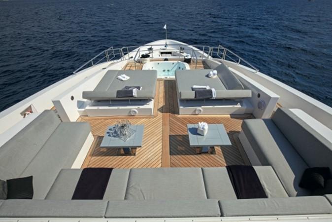 2015 BENETTI  Motor Yacht 2492717