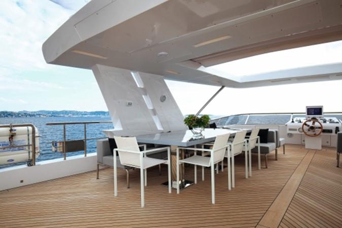 2015 BENETTI  Motor Yacht 2492719
