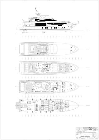 2015 BENETTI  Motor Yacht 2501158