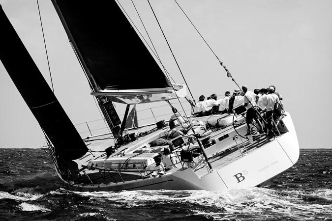 527-B5-LoroPianaCaribe2017CB-_CAX8295 2008 NAUTOR'S SWAN Swan 90 Racing Sailboat 2494414