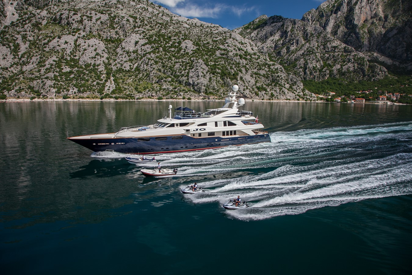 164 BENETTI For Sale