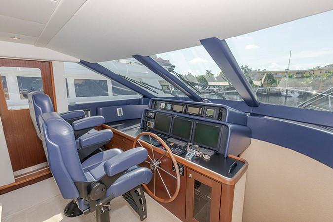 Helm 2006 PACIFIC MARINER  Motor Yacht 2537827
