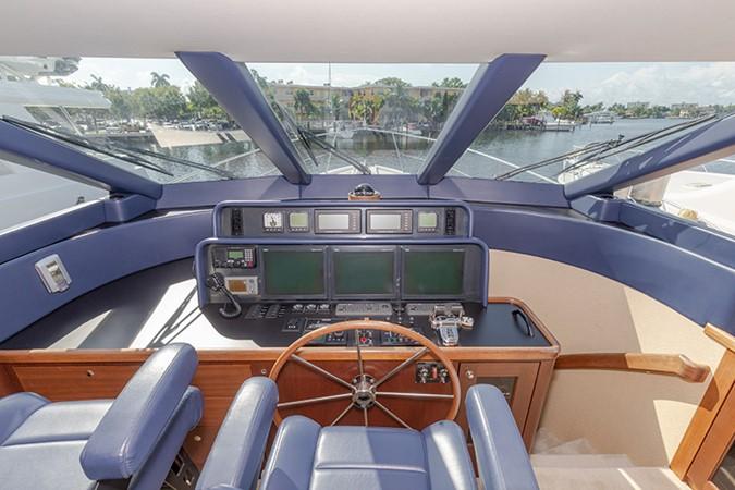 Helm 2006 PACIFIC MARINER  Motor Yacht 2537828