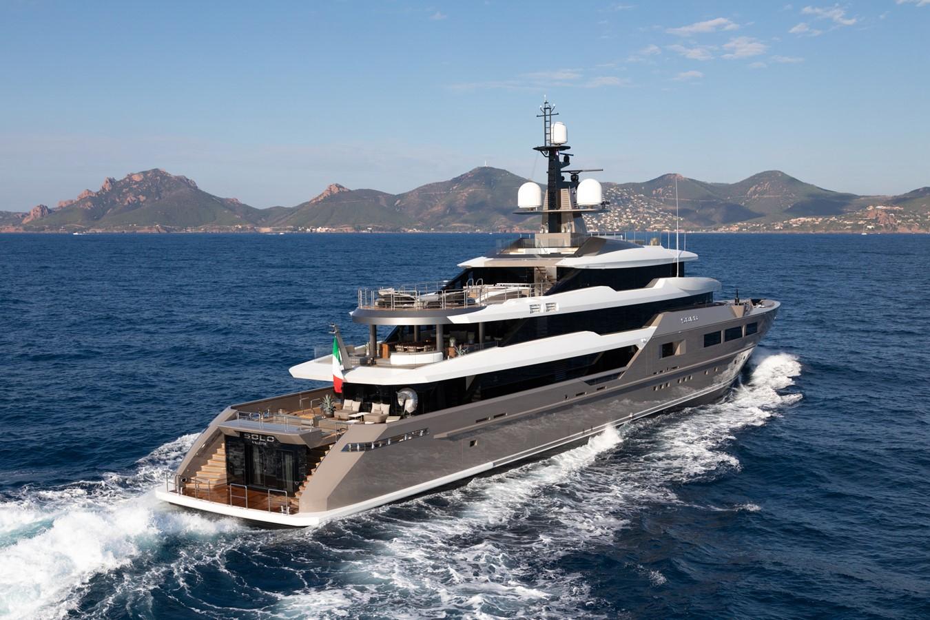 2018 TANKOA YACHTS S701 Mega Yacht 2502285