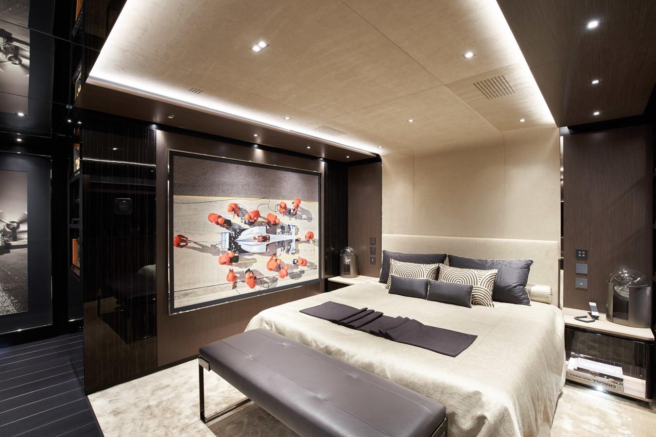 2018 TANKOA YACHTS S701 Mega Yacht 2502301