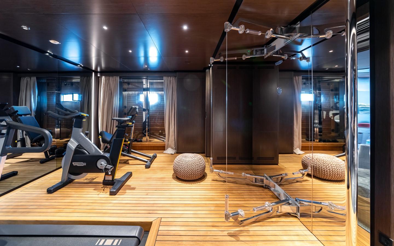 2018 TANKOA YACHTS S701 Mega Yacht 2502304