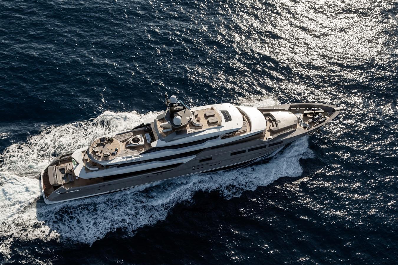 2018 TANKOA YACHTS S701 Mega Yacht 2502306