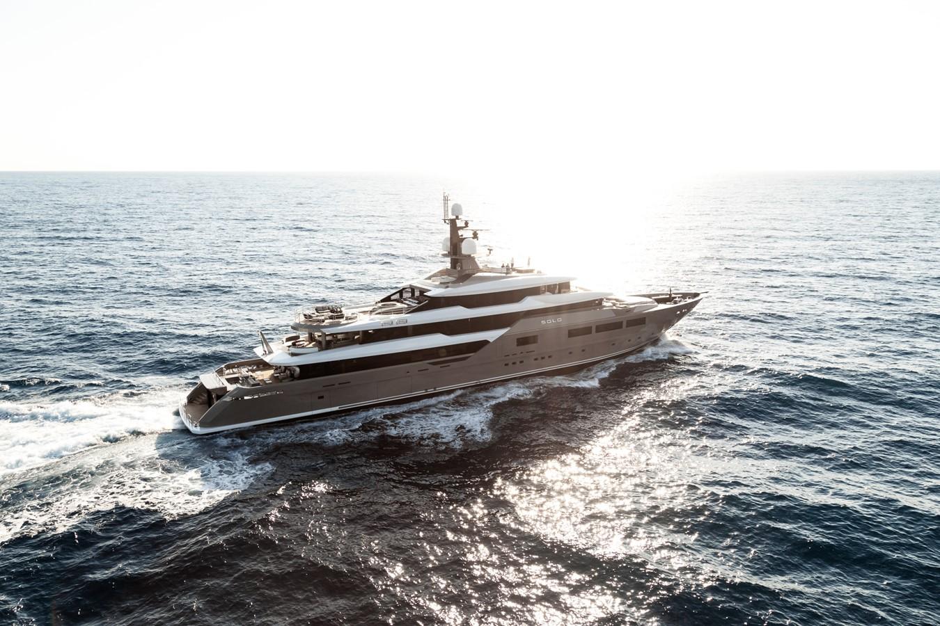 2018 TANKOA YACHTS S701 Mega Yacht 2502307