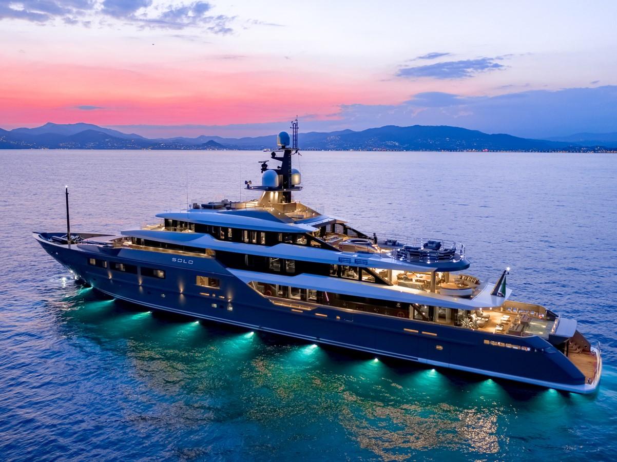 2018 TANKOA YACHTS S701 Mega Yacht 2502308