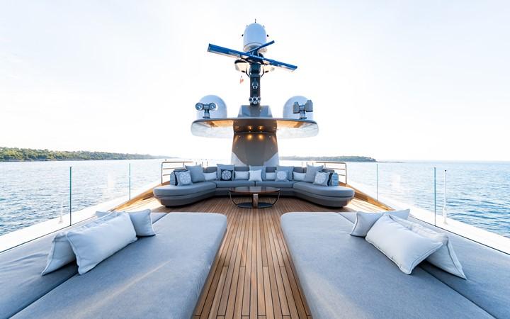 2018 Tankoa Yachts S701 Mega Yacht 2502287