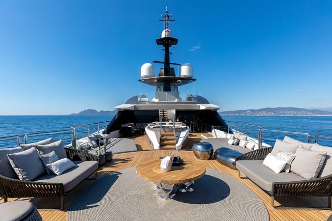 2018 Tankoa Yachts S701 Mega Yacht 2502288