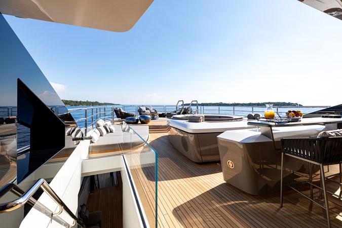 2018 Tankoa Yachts S701 Mega Yacht 2502289