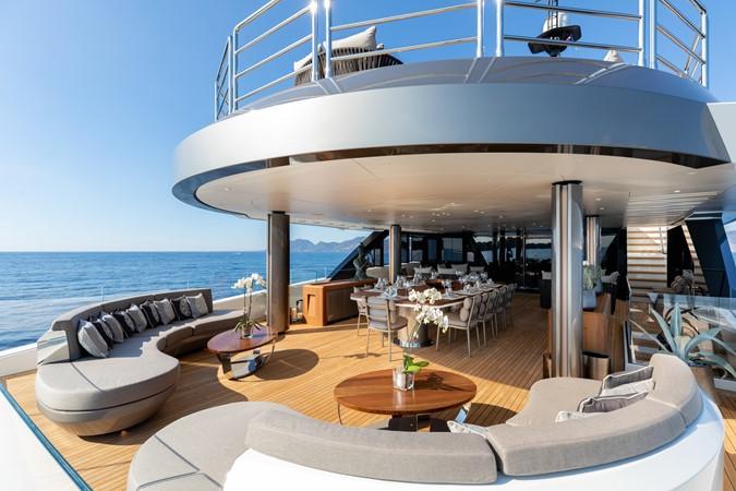 2018 Tankoa Yachts S701 Mega Yacht 2502291