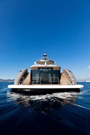 2018 Tankoa Yachts S701 Mega Yacht 2502292