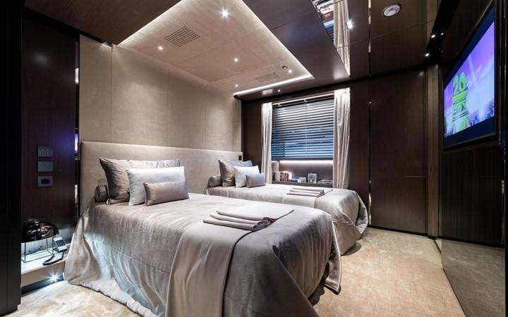 2018 Tankoa Yachts S701 Mega Yacht 2502303