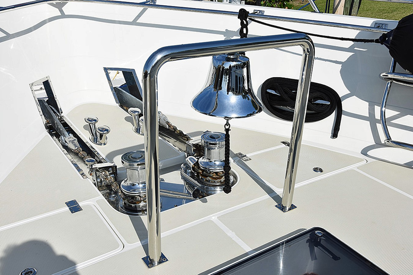 2007 OFFSHORE YACHTS Voyager Motor Yacht 2585934
