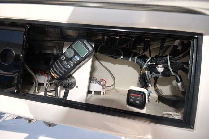 Tower Electronic Box 2013 VIKING 42 Open Sport Fisherman 2495973