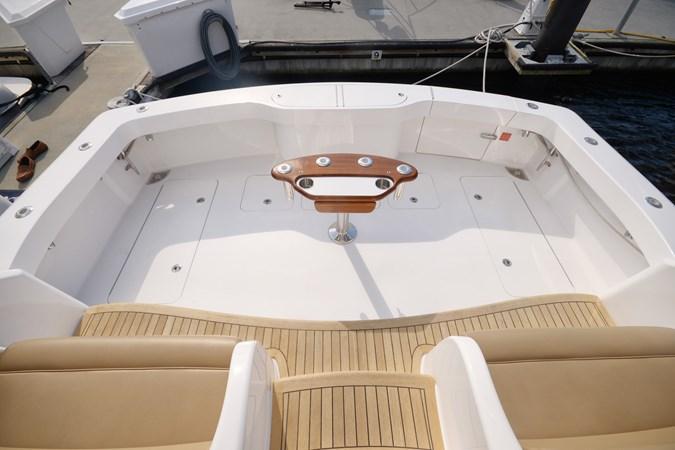 Release Launcher Marine 2013 VIKING 42 Open Sport Fisherman 2495975