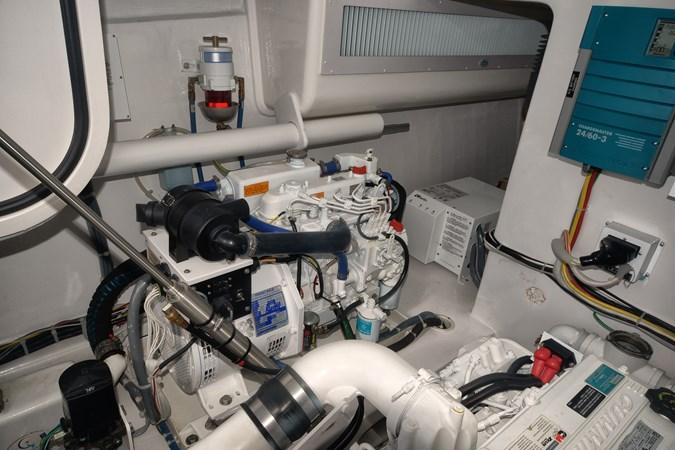 Engine Room 2013 VIKING 42 Open Sport Fisherman 2495981