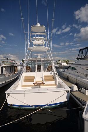 Transom 2013 VIKING 42 Open Sport Fisherman 2496004