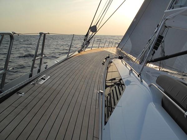 NAUTOR'S SWAN ALIX Yacht for Sale