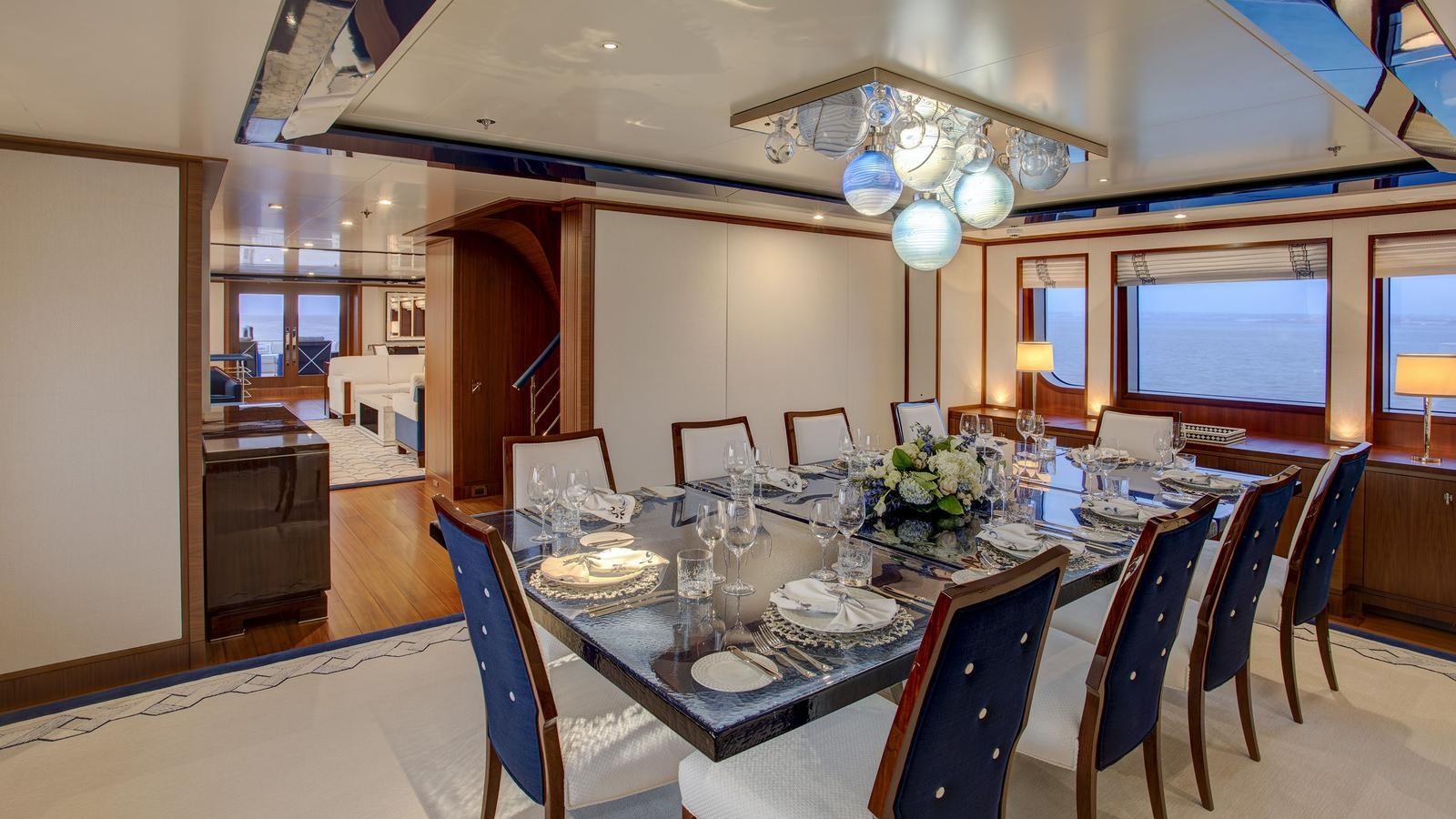 2005 FEADSHIP  Motor Yacht 2501674