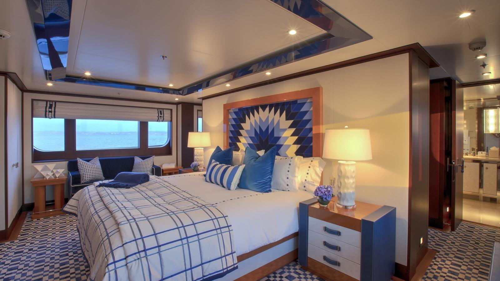 2005 FEADSHIP  Motor Yacht 2501678