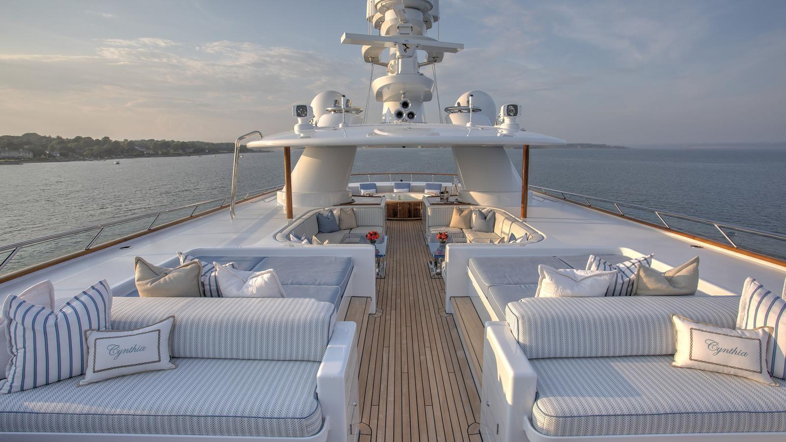 2005 FEADSHIP  Motor Yacht 2501700