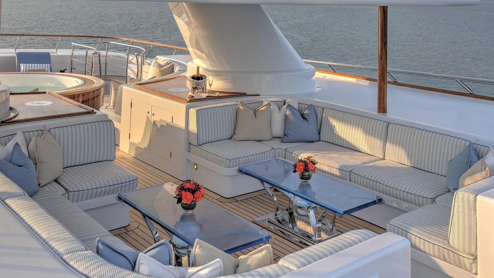 2005 FEADSHIP  Motor Yacht 2501701