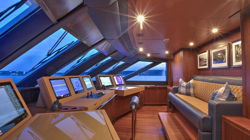 2005 FEADSHIP  Motor Yacht 2501684