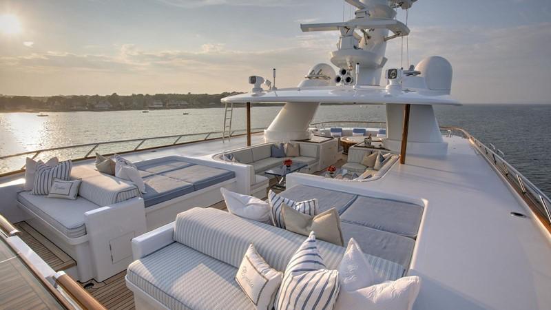 2005 FEADSHIP  Motor Yacht 2501699