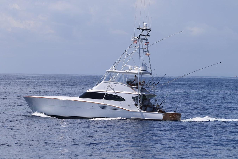2003 GARLINGTON  Sport Fisherman 2498581