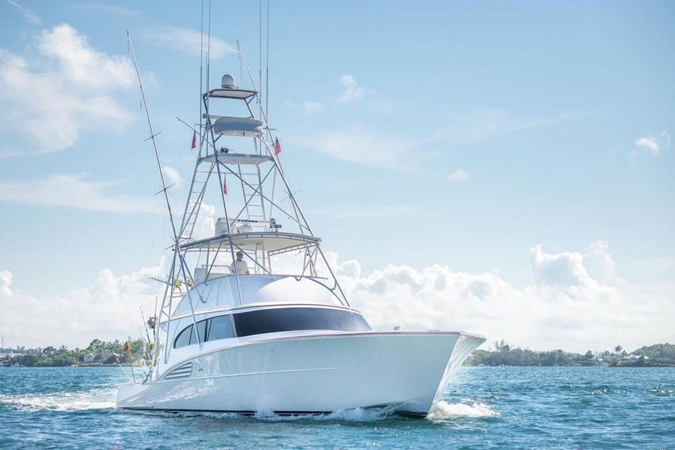 2003 GARLINGTON  Sport Fisherman 2500788