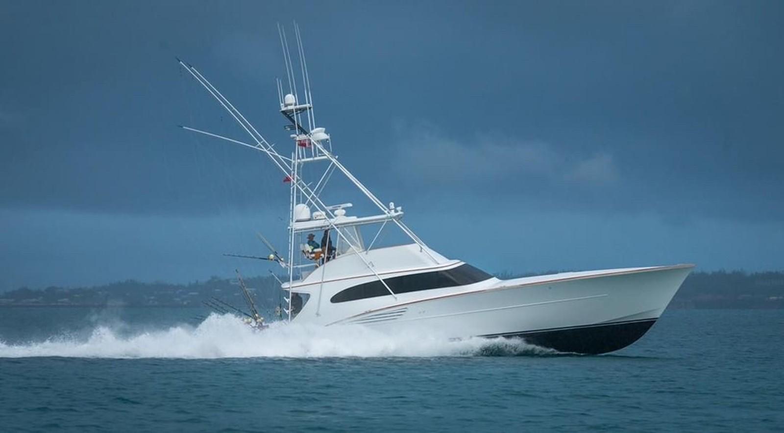 2003 GARLINGTON  Sport Fisherman 2500789