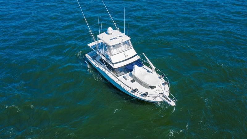 1986 BERTRAM  Sport Fisherman 2550956