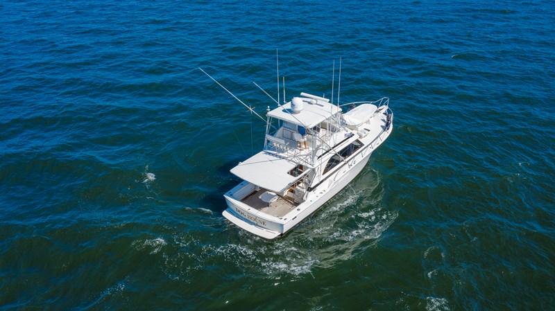 1986 BERTRAM  Sport Fisherman 2550959