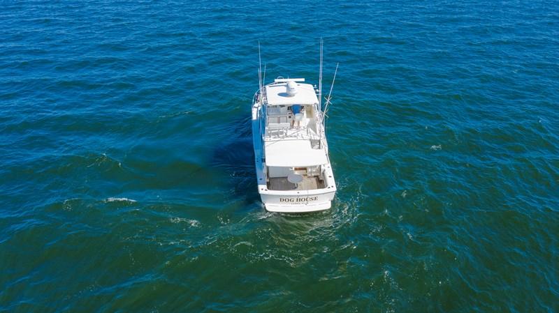 1986 BERTRAM  Sport Fisherman 2550960