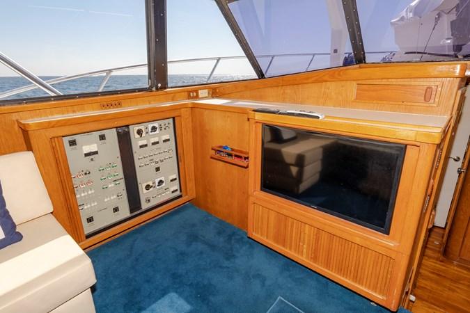 1986 BERTRAM  Sport Fisherman 2550989