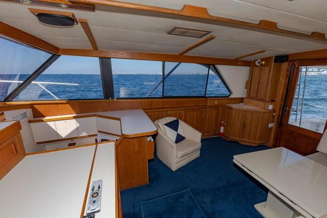 1986 BERTRAM  Sport Fisherman 2550993