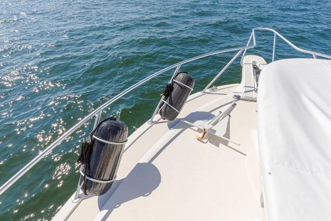 1986 BERTRAM  Sport Fisherman 2551015