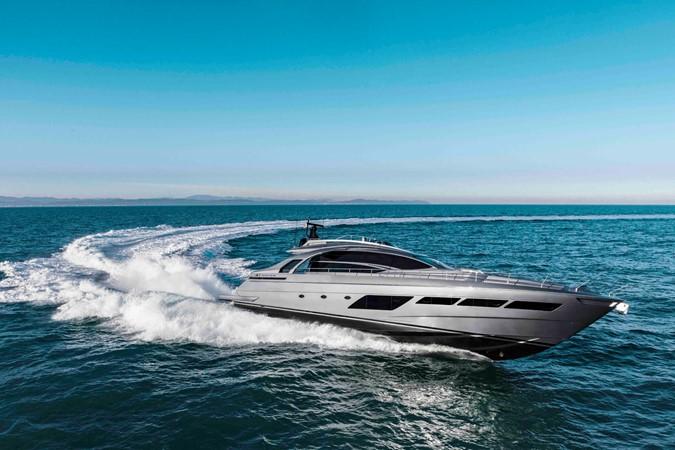 2019 PERSHING Pershing 8X Cruiser 2499266